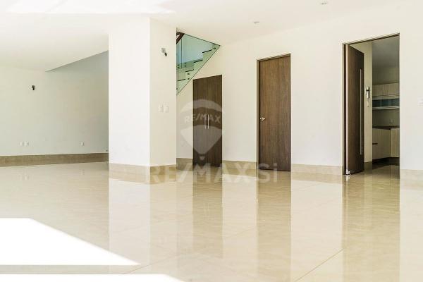 Foto de casa en venta en boulevard arco de piedra , el salitre, querétaro, querétaro, 3500786 No. 03