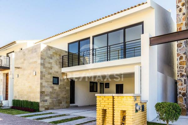 Foto de casa en venta en boulevard arco de piedra , el salitre, querétaro, querétaro, 3500786 No. 08