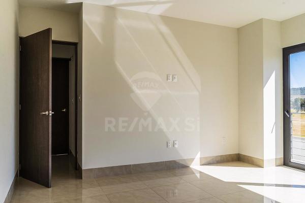 Foto de casa en venta en boulevard arco de piedra , el salitre, querétaro, querétaro, 3500786 No. 22