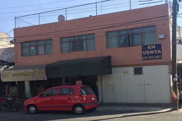 Foto de casa en venta en boulevard arriaga rivera 957, chapultepec sur, morelia, michoacán de ocampo, 15173004 No. 02