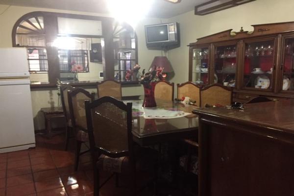 Foto de casa en venta en boulevard arriaga rivera 957, chapultepec sur, morelia, michoacán de ocampo, 15173004 No. 03