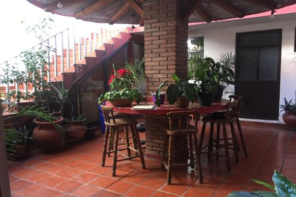 Foto de casa en venta en boulevard arriaga rivera 957, chapultepec sur, morelia, michoacán de ocampo, 15173004 No. 06