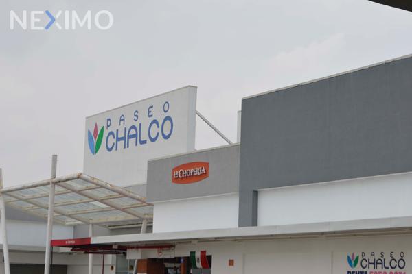 Foto de bodega en renta en boulevard arturo montiel rojas 56, la conchita, chalco, méxico, 7657852 No. 02