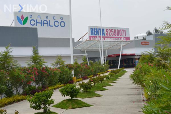 Foto de bodega en renta en boulevard arturo montiel rojas 56, la conchita, chalco, méxico, 7657852 No. 03
