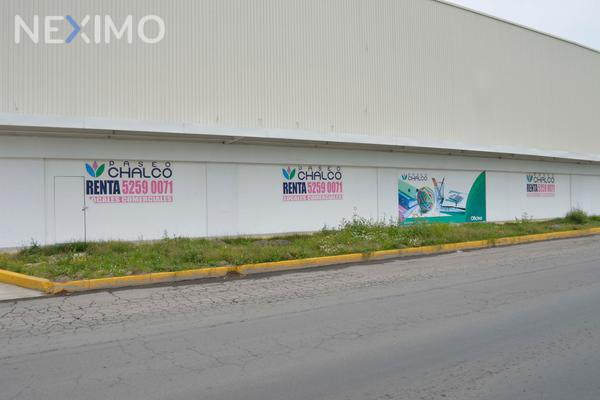 Foto de bodega en renta en boulevard arturo montiel rojas 56, la conchita, chalco, méxico, 7657852 No. 04