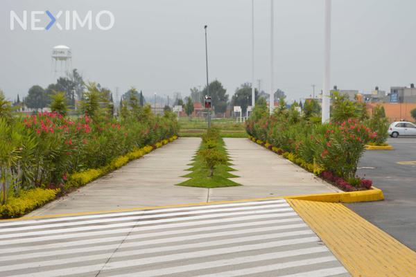 Foto de bodega en renta en boulevard arturo montiel rojas 56, la conchita, chalco, méxico, 7657852 No. 05