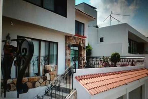 Foto de casa en venta en boulevard arturo san román , ixtapan de la sal, ixtapan de la sal, méxico, 8843319 No. 01