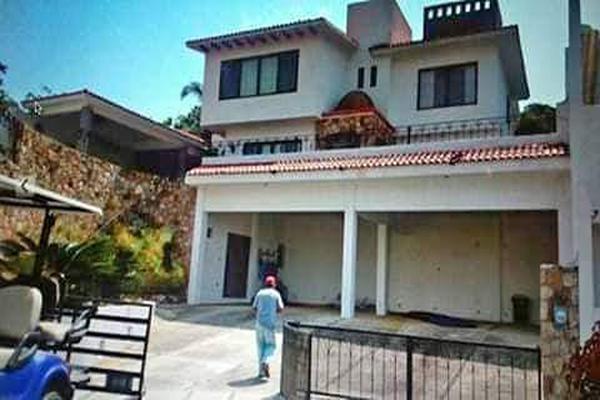 Foto de casa en venta en boulevard arturo san román , ixtapan de la sal, ixtapan de la sal, méxico, 8843319 No. 02