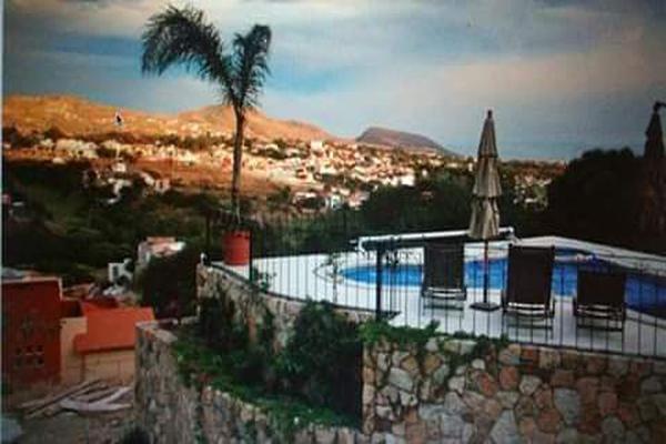Foto de casa en venta en boulevard arturo san román , ixtapan de la sal, ixtapan de la sal, méxico, 8843319 No. 04