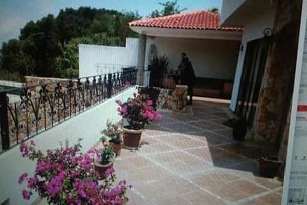 Foto de casa en venta en boulevard arturo san román , ixtapan de la sal, ixtapan de la sal, méxico, 8843319 No. 10