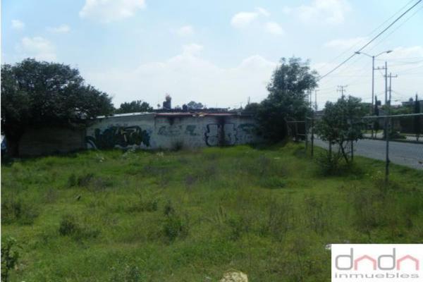 Foto de terreno habitacional en venta en boulevard artuto montiel 2, independencia 1a. sección, nicolás romero, méxico, 5793118 No. 02