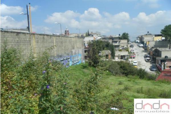 Foto de terreno habitacional en venta en boulevard artuto montiel 2, independencia 1a. sección, nicolás romero, méxico, 5793118 No. 04