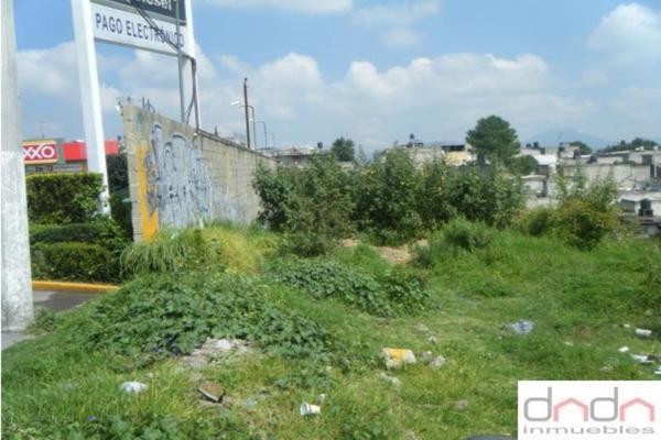 Foto de terreno habitacional en venta en boulevard artuto montiel 2, independencia 1a. sección, nicolás romero, méxico, 5793118 No. 05