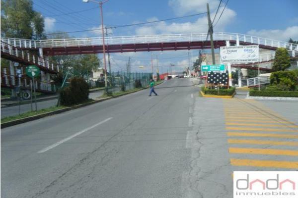 Foto de terreno habitacional en venta en boulevard artuto montiel 2, independencia 1a. sección, nicolás romero, méxico, 5793118 No. 06