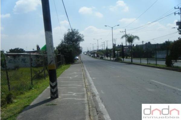 Foto de terreno habitacional en venta en boulevard artuto montiel 2, independencia 1a. sección, nicolás romero, méxico, 5793118 No. 07