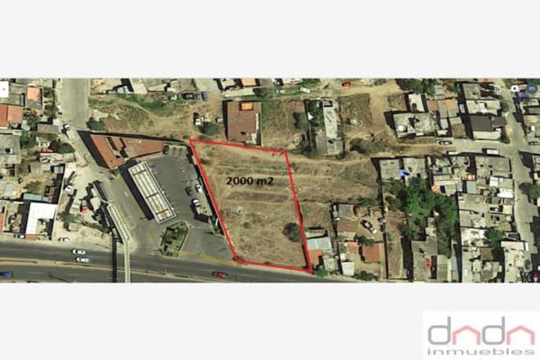 Foto de terreno habitacional en venta en boulevard artuto montiel 2, independencia 1a. sección, nicolás romero, méxico, 5793118 No. 08