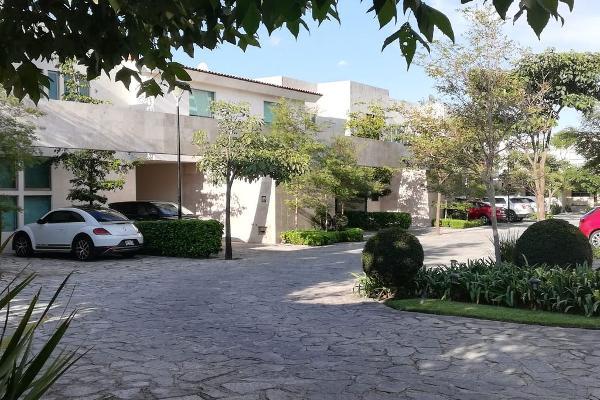 Foto de casa en venta en boulevard asturias 200, solares, zapopan, jalisco, 8869624 No. 01