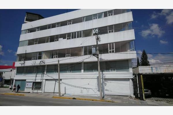 Foto de edificio en renta en boulevard atlixco 2310, belisario domínguez, puebla, puebla, 5930072 No. 01