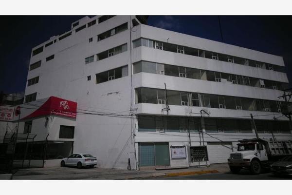 Foto de edificio en renta en boulevard atlixco 2310, belisario domínguez, puebla, puebla, 5930072 No. 02