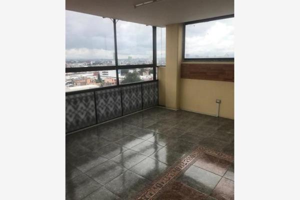 Foto de edificio en renta en boulevard atlixco 2310, belisario domínguez, puebla, puebla, 5930072 No. 03