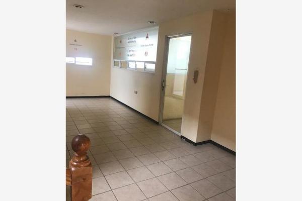 Foto de edificio en renta en boulevard atlixco 2310, belisario domínguez, puebla, puebla, 5930072 No. 04