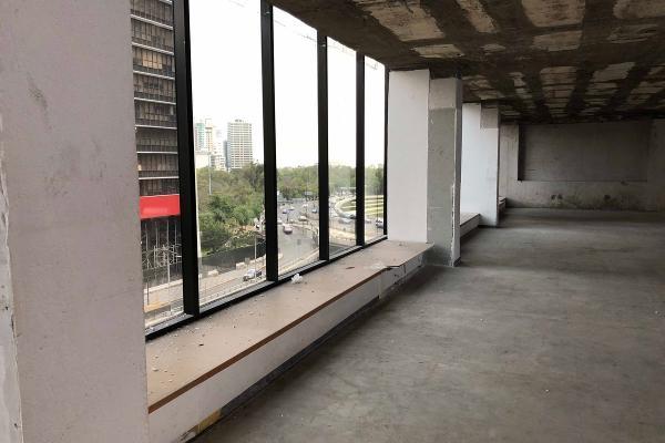Foto de oficina en renta en boulevard ávila camacho , lomas de chapultepec i sección, miguel hidalgo, df / cdmx, 5375319 No. 07