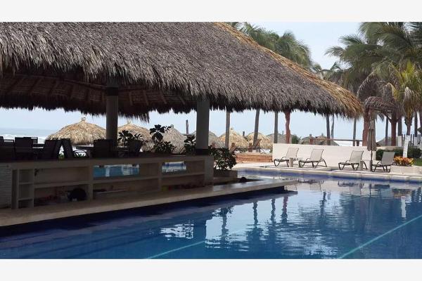 Foto de departamento en venta en boulevard barra vieja 2, playa diamante, acapulco de juárez, guerrero, 2683163 No. 15