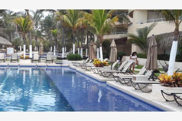 Foto de departamento en venta en boulevard barra vieja 2, playa diamante, acapulco de juárez, guerrero, 2683163 No. 16
