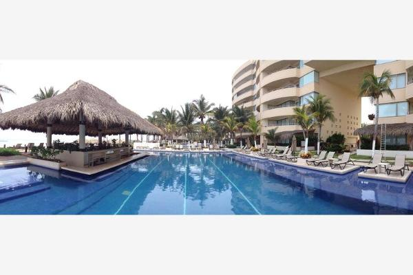 Foto de departamento en venta en boulevard barra vieja 2, playa diamante, acapulco de juárez, guerrero, 2683163 No. 17