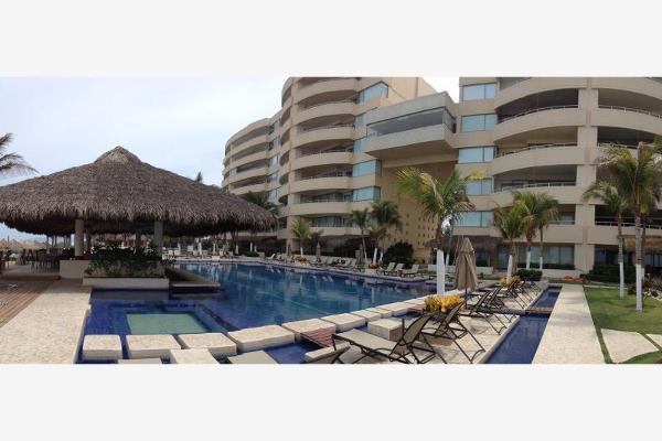 Foto de departamento en venta en boulevard barra vieja 2, playa diamante, acapulco de juárez, guerrero, 2683163 No. 18