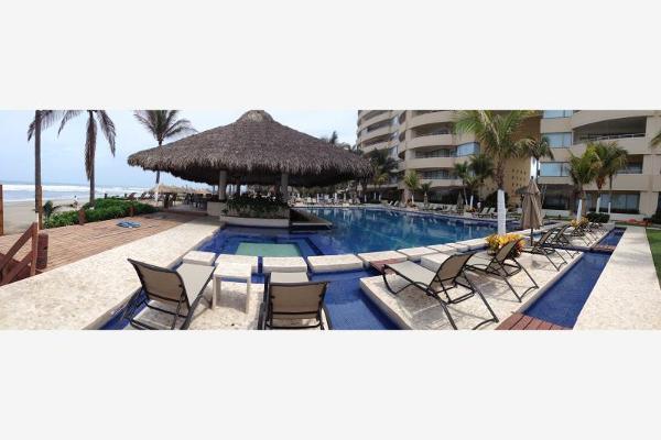 Foto de departamento en venta en boulevard barra vieja 2, playa diamante, acapulco de juárez, guerrero, 2683163 No. 19