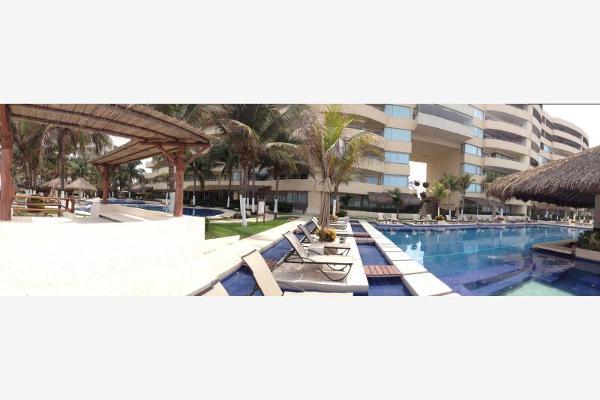 Foto de departamento en venta en boulevard barra vieja 2, playa diamante, acapulco de juárez, guerrero, 2683163 No. 23