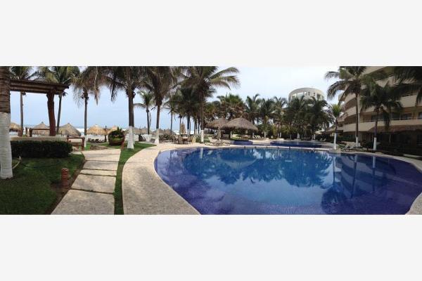 Foto de departamento en venta en boulevard barra vieja 2, playa diamante, acapulco de juárez, guerrero, 2683163 No. 25