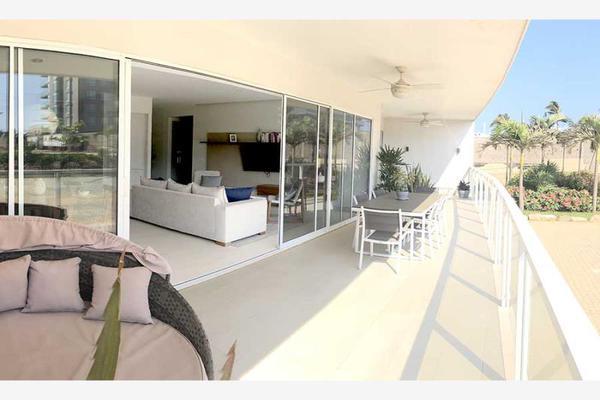 Foto de departamento en venta en boulevard barra vieja 214 avento, plan de los amates, acapulco de juárez, guerrero, 7175264 No. 04