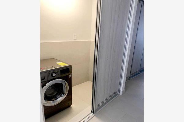 Foto de departamento en venta en boulevard barra vieja 214 avento, plan de los amates, acapulco de juárez, guerrero, 7175264 No. 21