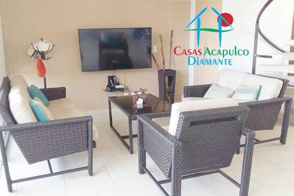 Foto de departamento en venta en boulevard barra vieja 502 502, alfredo v bonfil, acapulco de juárez, guerrero, 8871234 No. 04