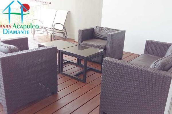 Foto de departamento en venta en boulevard barra vieja 502 502, alfredo v bonfil, acapulco de juárez, guerrero, 8871234 No. 16