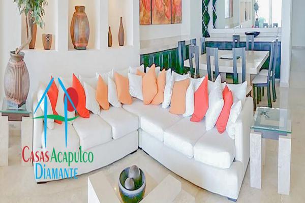 Foto de departamento en venta en boulevard barra vieja 503, alfredo v bonfil, acapulco de juárez, guerrero, 8870585 No. 01