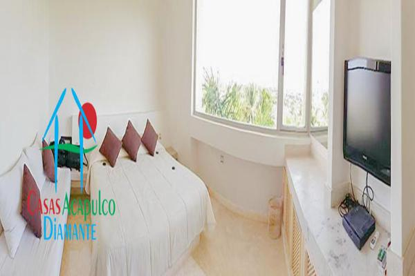 Foto de departamento en venta en boulevard barra vieja 503, alfredo v bonfil, acapulco de juárez, guerrero, 8870585 No. 16