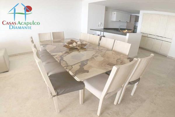 Foto de departamento en venta en boulevard barra vieja 780, plan de los amates, acapulco de juárez, guerrero, 11438860 No. 03