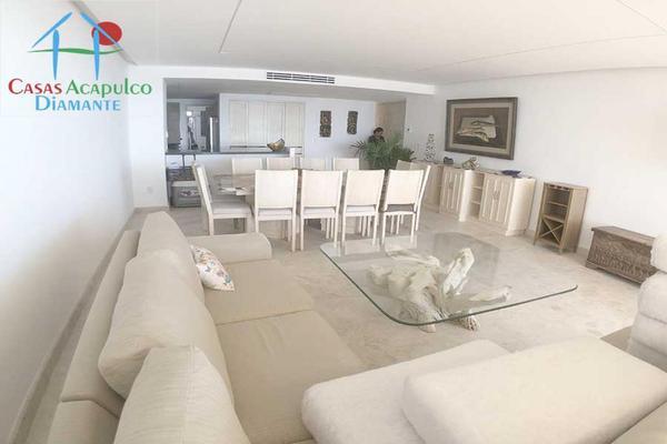 Foto de departamento en venta en boulevard barra vieja 780, plan de los amates, acapulco de juárez, guerrero, 11438860 No. 05