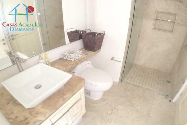 Foto de departamento en venta en boulevard barra vieja 780, plan de los amates, acapulco de juárez, guerrero, 11438860 No. 13