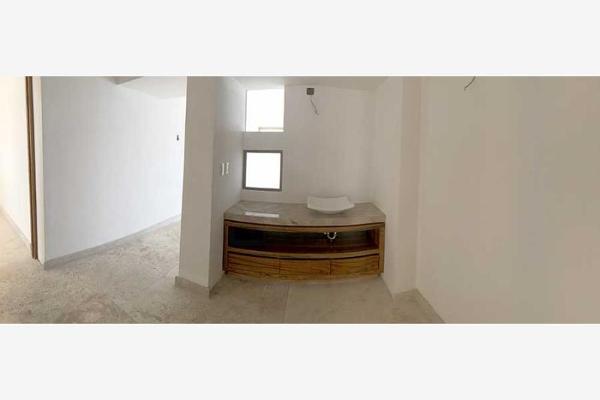 Foto de departamento en venta en boulevard barra vieja 780, plan de los amates vidamar ii, plan de los amates, acapulco de juárez, guerrero, 5692111 No. 33