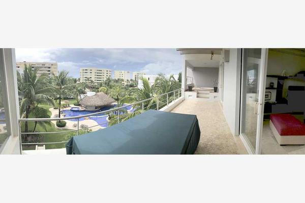 Foto de departamento en venta en boulevard barra vieja 780, plan de los amates vidamar residencial, plan de los amates, acapulco de juárez, guerrero, 5976695 No. 02