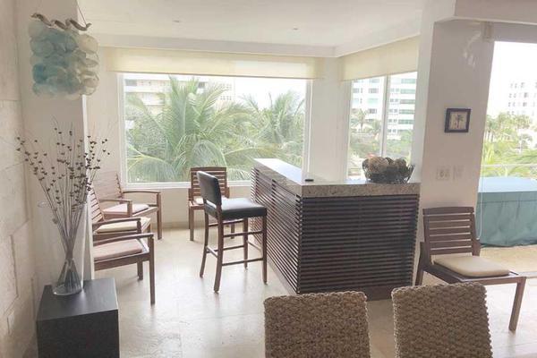 Foto de departamento en venta en boulevard barra vieja 780, plan de los amates vidamar residencial, plan de los amates, acapulco de juárez, guerrero, 5976695 No. 05