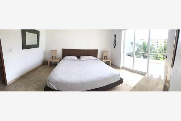Foto de departamento en venta en boulevard barra vieja 780, plan de los amates vidamar residencial, plan de los amates, acapulco de juárez, guerrero, 5976695 No. 15