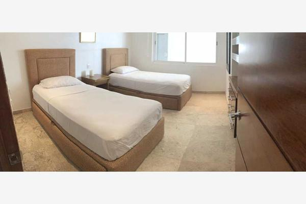 Foto de departamento en venta en boulevard barra vieja 780, plan de los amates vidamar residencial, plan de los amates, acapulco de juárez, guerrero, 5976695 No. 22