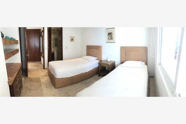 Foto de departamento en venta en boulevard barra vieja 780, plan de los amates vidamar residencial, plan de los amates, acapulco de juárez, guerrero, 5976695 No. 23