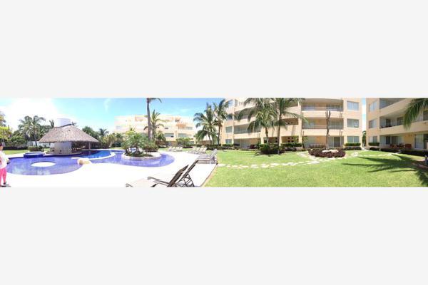 Foto de departamento en venta en boulevard barra vieja 780, plan de los amates vidamar residencial, plan de los amates, acapulco de juárez, guerrero, 5976695 No. 29
