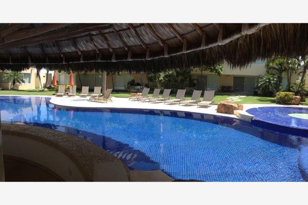 Foto de departamento en venta en boulevard barra vieja 780, plan de los amates vidamar residencial, plan de los amates, acapulco de juárez, guerrero, 5976695 No. 37